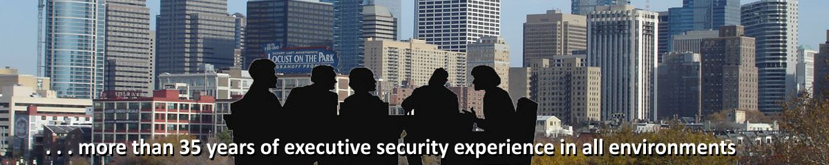 Dallas Security  | Security Expert Witness | Executive Security Consultant